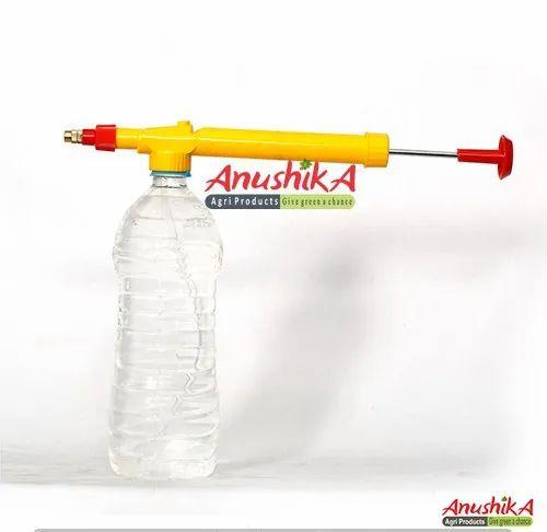 Mini Hand Trigger Sprayer/ Pressure Household Pet Bottle Spray Gun