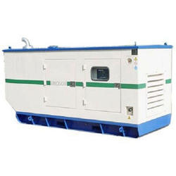 25 kVA Kirlosker Silent Generator, Speed: 1500 RPM