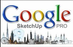 Google Sketch UP Computer Course