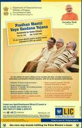 Lic Senior Citizen Pension Plan