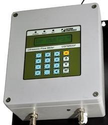 Ultrasonic Flow meter - Fixed Ultrasonic Flow Meter Manufacturer