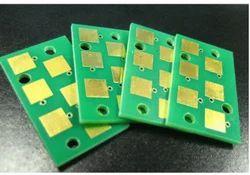Toshiba Toner Chip