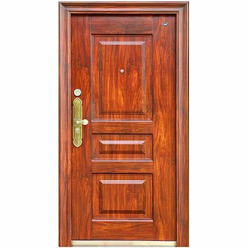 Designer GI Door