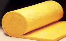 Fiber Glass Wool Insulation Roll