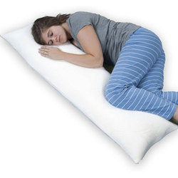 Comfort Foam Body Pillow