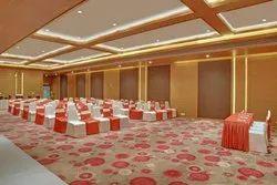 Banquet Hall Interior Design, Location: Pune