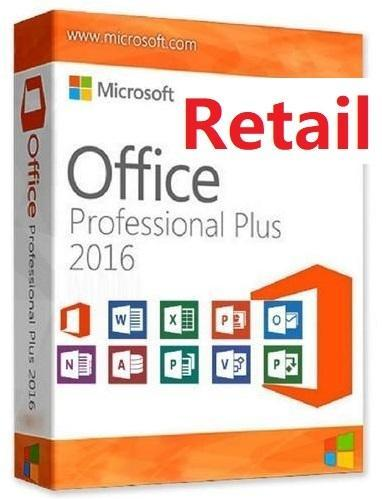 ms office professional plus 2016 license key