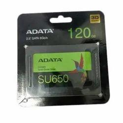 Sata Metal ADATA SU650 Premier 120GB Internal Solid State Drive