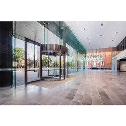 Reflective Glass Structural Glazing Glass