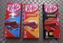 Rectangular Nestle Kitkat Chocolate