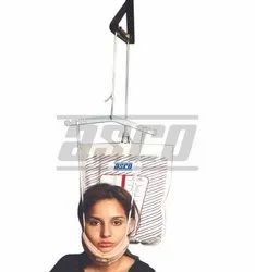 Cervical Traction Kit (Sitting Type) Complete Set