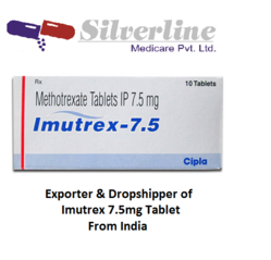 Imutrex 7.5mg Tablet