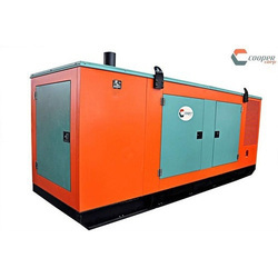 Gas Powered Generator, Power: 30 kVA