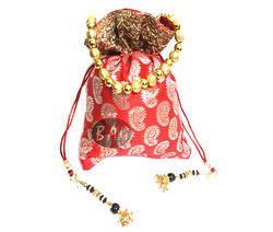 Indian Potli Bags