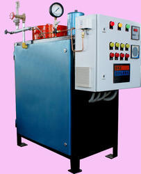 Electric Steam Boilers, Capacity: 10 Kg/hr To 2 And 000 Kg/hr