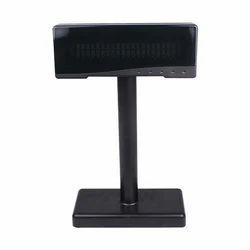 POS Customer Pole Display