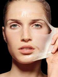 Chemical Peeling Treatment Service