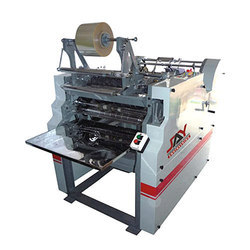 Industrial Window Patching Machine