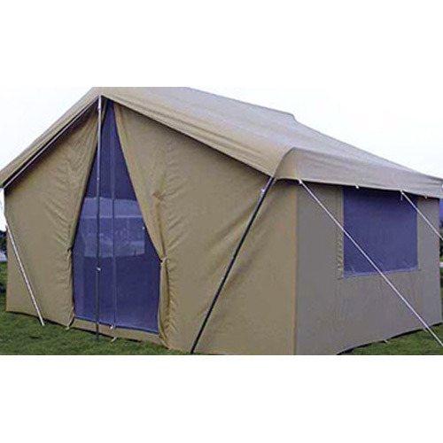 Polyester Canvas Army Waterproof Tent  sc 1 st  IndiaMART & Polyester Canvas Army Waterproof Tent Rs 4500 /piece Kartar Singh ...