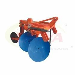 URDP H-35 Hydraulic Reversible Disc Plough
