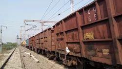 Railway Cargo Agent Services