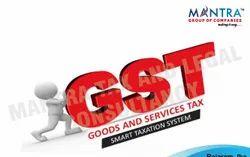 GST Return Filing In Maharashtra