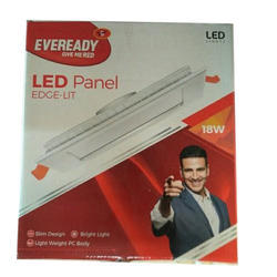 Eveready 42 18W LED Panel Light
