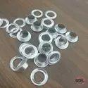 No. 900 Aluminum Eyelets & Washers Polished