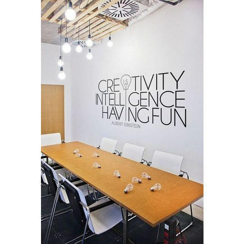 Interior Designing Services: Conference Room Interior Designing Services In Nanded