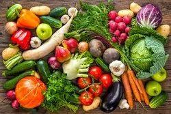 A Grade Gujarat Fresh Vegetables, Crate, 20 Kg