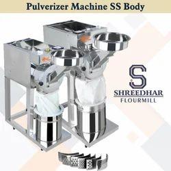 SS Pulverizer