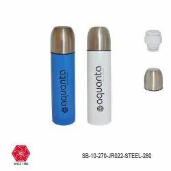 Stainless Steel Flask Bottle-SF-10