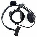 Walkie Talkie Headphone