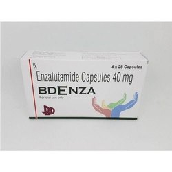 Bdenza 40 Mg Capsule