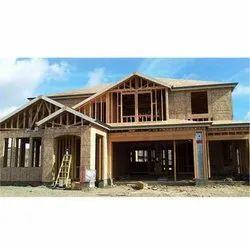 Farm House Construction Service