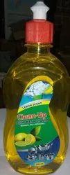 Beclean Lemon Dishwashing Liquid, Packaging Size: 500 Ml, for Dish Wash
