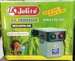 Oil Immersed Starter