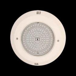 Plastic Cool White LED Light, Wattage: 15 watt