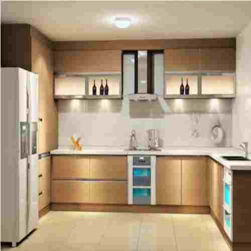 Mobile Home Kitchen Cabinets: Restaurant Modular Kitchen At Rs 950 /square Feet