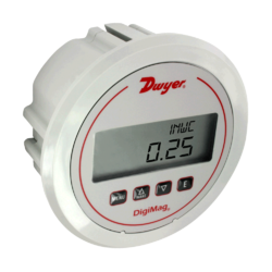 DM-2000 Series Low Differential Pressure Transmitter