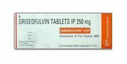 Griseofulvin Tablets IP