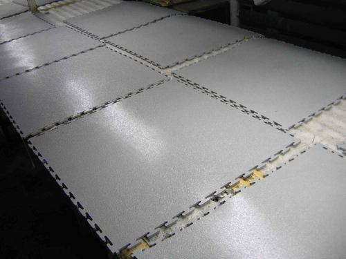 Interlocking Plastic Floor Tiles At Rs