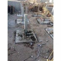Showroom Construction