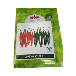 East West Daiya 619 F1 Chilli Seeds