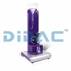 Filterability Apparatus