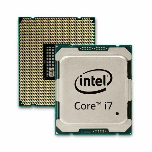 Intel Core i7 CPU Processor, Intel CPU, Intel Processor - Zigbee Infotech, Bengaluru | ID ...