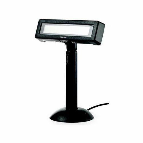 Pole Displays - Posiflex PD-2800 Pole Display Ecommerce Shop
