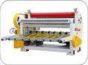 High Speed Gear type Rotary Sheet Cutting Machine
