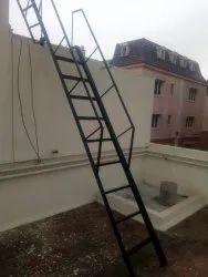 Iron Stair