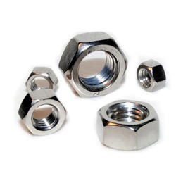317L Stainless Steel Nuts